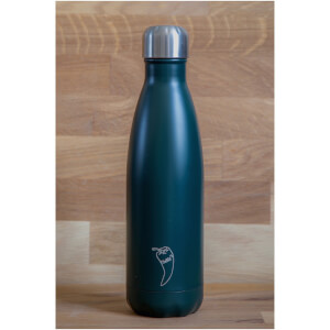 Chilly's Bottles 500ml - Matte Green