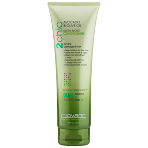 Giovanni Ultra-Moist Conditioner 250ml