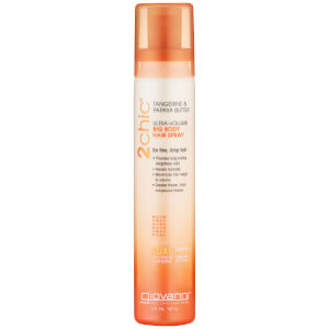 Spray de Cabelo U-Volume GNV 2chic da Giovanni 147 ml