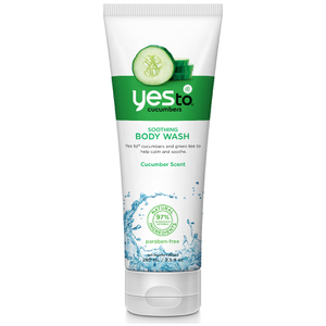 yes to Cucumbers Soothing Body Wash 280ml