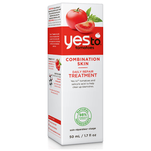 yes to Tomatoes Daily Repair Treatment