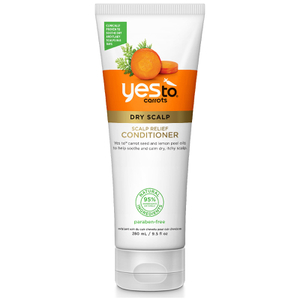 yes to Carrots Scalp Relief Conditioner 280 ml