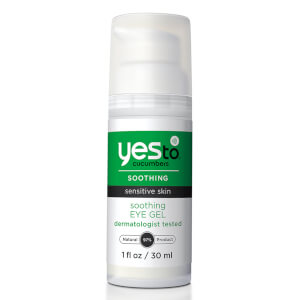 yes to Cucumbers Soothing Super Eye Gel