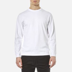 Garbstore Men's Long Sleeve T-Shirt - White