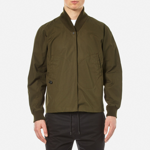 Garbstore Men's Tomo Jacket - Olive