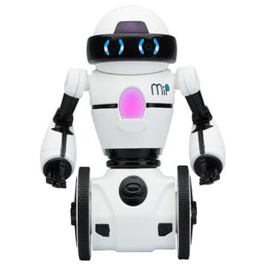 WowWee MiP Robot - White/Black: Image 4
