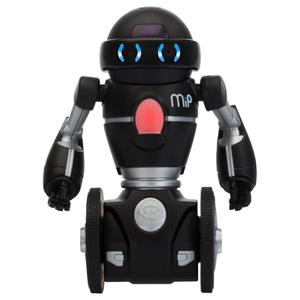 WowWee MiP Robot - Black/Silver: Image 5