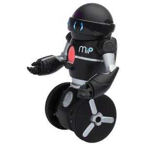 WowWee MiP Robot - Black/Silver: Image 2