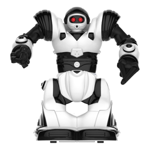 WowWee Mini Robosapien - White/Black: Image 1