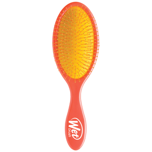 Wet Brush Hair Brush - Neon Coral Chic