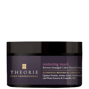 Theorie Pure Professional Restoring Mask 6.8oz