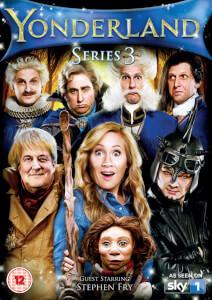 Yonderland - Series 3