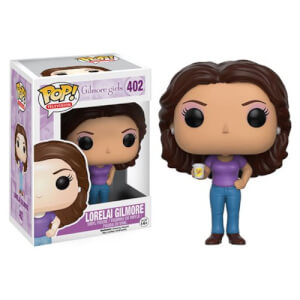 Gilmore Girls Lorelai Pop! Vinyl Figure