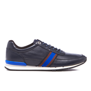 PS by Paul Smith Men's Swanson Runner Trainers - Galaxy Mono