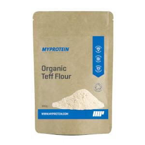 Organiczna mąka teff
