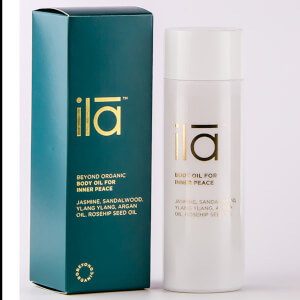 ila-spa Body Oil for Inner Peace -vartaloöljy 100ml