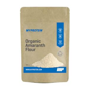 Organiczna mąka Amarantusowa