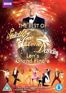 The Best of Strictly Come Dancing: Len's Grand Finale