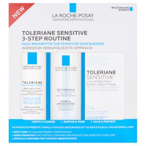 La Roche-Posay Toleriane 3-Step System
