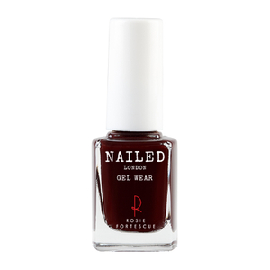 Nailed London with Rosie Fortescue Nail Polish 10ml - Thigh High Club