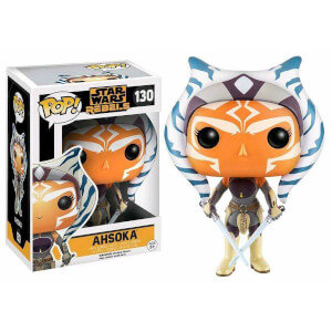 Star Wars: Rebels Ahsoka Bobblehead Pop! Vinyl Figure
