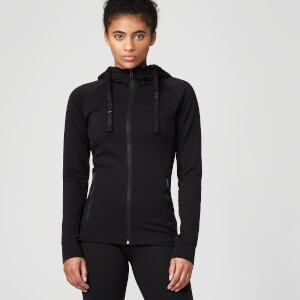 Superlite Zip-Up Cipzáros Pulóver