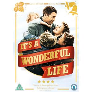 It's A Wonderful Life - 2016 Release
