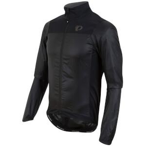 Pearl Izumi Pro Barrier Lite Jacket - Black/Black