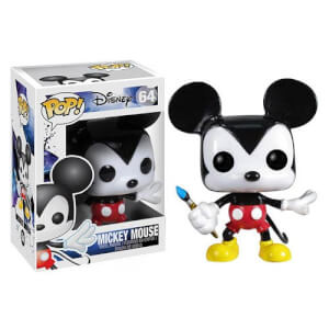 Funko Mickey Mouse Pop! Vinyl