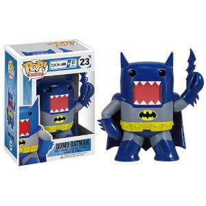 DC Comics Funko Domo Batman Pop! Vinyl