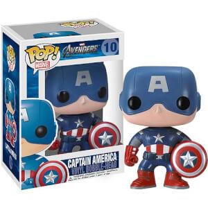 Funko Captain America Pop! Vinyl