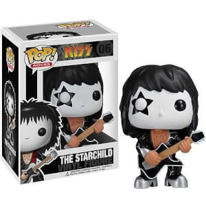 Funko The Starchild Pop! Vinyl