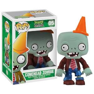 Funko Conehead Zombie Pop! Vinyl