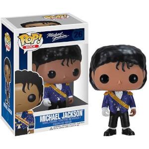 Funko Michael Jackson Pop! Vinyl