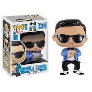 Funko Psy Pop! Vinyl