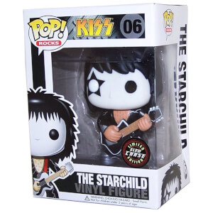 Funko The Starchild (Chase) Pop! Vinyl