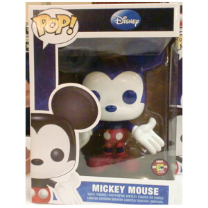 "Funko Mickey Mouse (9"""" Pop! Red/Blue Colorway) Pop! Vinyl"