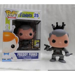 Funko Deadpool Grey Suit (Freddy) Pop! Vinyl