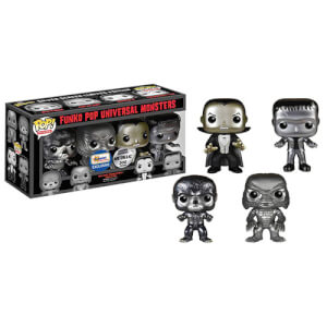 Funko Funko Pop! Universal Monsters Pop! Vinyl