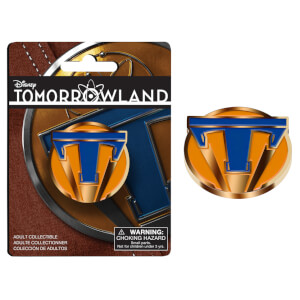 Funko Tomorrowland Pin Pop! Pins