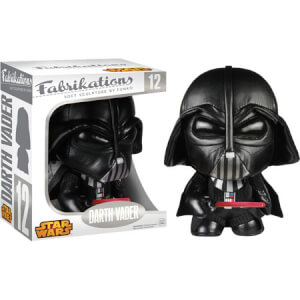 Funko Darth Vader Fabrikations