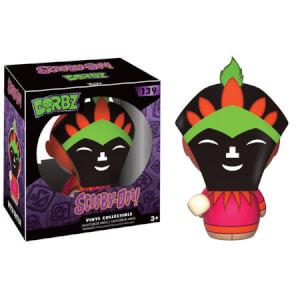 Vinyl Sugar Scooby-Doo Witch Doctor Dorbz Dorbz