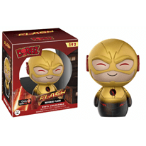 Vinyl Sugar Reverse Flash Dorbz