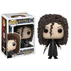 Funko Bellatrix Lestrange Pop! Vinyl