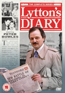 Lyttons' Diary: The Complete Series
