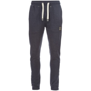 Smith & Jones Men's Tiverton Joggers - Navy Marl