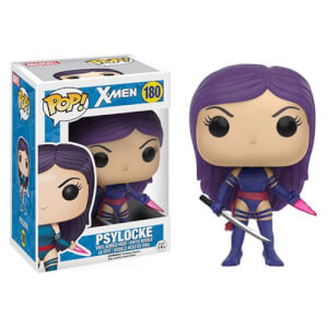 X-Men Psylocke Pop! Vinyl Figure