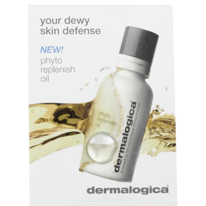 Dermalogica Phyto Replenish Oil 5ml Free Gift