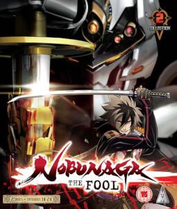 Nobunaga The Fool - Part 2