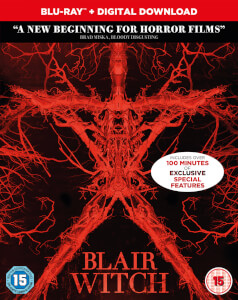 Blair Witch (Includes UV Copy)